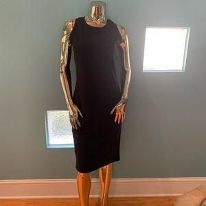 Tank Dress athletic Fabric-wash hang dry